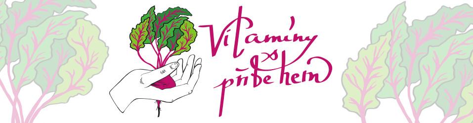 Vitamíny s příběhem